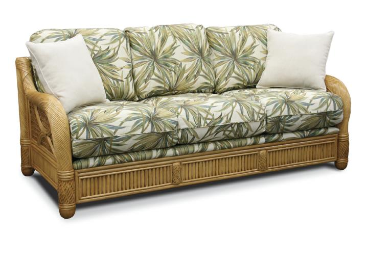 Wicker Sofas Sleepers