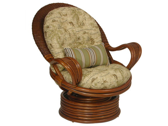 Rattan U0026 Wicker Recliners   Swivel   Rocking Chairs